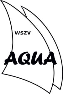 Logo WSZV Aqua